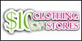 $10clothingstoreslogo
