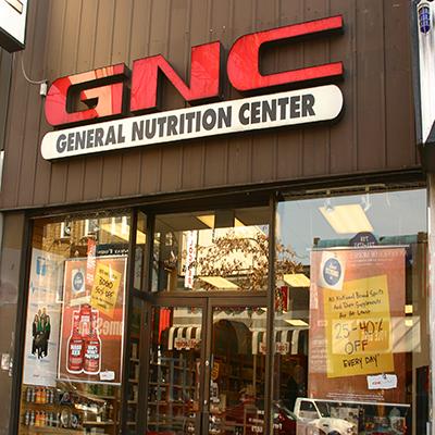 Garcinia cambogia gnc stores