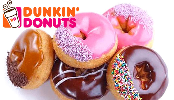 Dunkin Donuts Franchise Cost