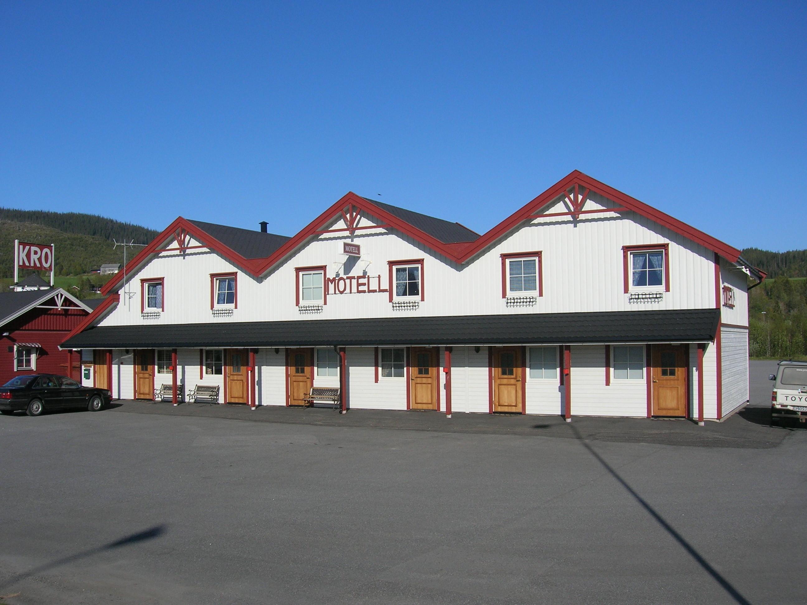 motel franchises