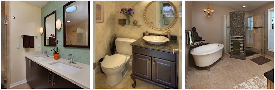 Bath And Kitchen Remodeling Industry Growth