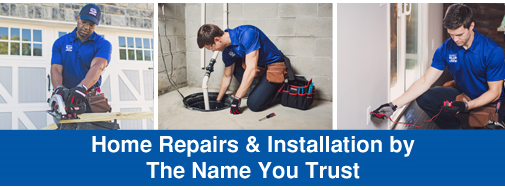 Sears Handyman Solutions Franchise Opportunity