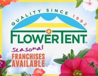 sc 1 st  Executive Franchises & Flower Tent Franchise Opportunity