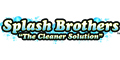165033 Splash Brothers van decal PS